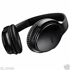 Bose QuietComfort 35 Wireless Bluetooth Noise Cancelling Headphones - Black