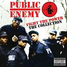 Public Enemy - Fight the Power: Collection [New CD] UK - Import