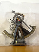 Assassins Creed Syndicate Jacob Frye Machinery Figure Collectors Big Ben Rare