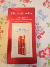 NEW⭐️Elizabeth Arden⭐️Ceramide MASCARA and MAKEUP REMOVER Set⭐️