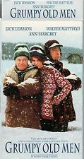 Grumpy Old Men (VHS, 1994)