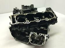 Kawasaki Z750 07' (1) engine block crabk case top and bottom