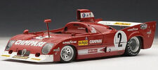 1:18 Autoart ALFA ROMEO 33 TT 12 SPA Francor WINNER 1975 #2
