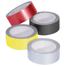 Motrax Wheel & Motorcycle Reflective Stripes Tape 15mm Yellow BC27867 - T