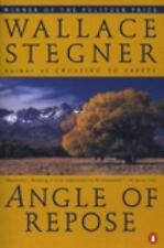 Angle of Repose - Wallace Stegner  Pulitzer Prize - Contemporary American