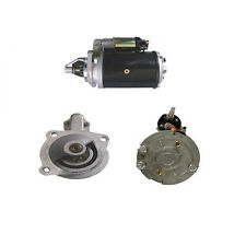 MICHIGAN Loader Starter Motor NA - 24358UK