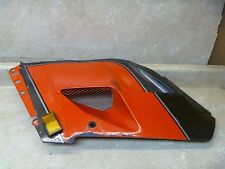 Kawasaki 1000 ZX NINJA ZX1000-R ZX 1000 R Right Lower Fairing Cover 1986 KB60