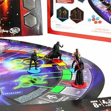 MONOPOLY STAR WARS Limited Edition Family board game Strategic War HAsbro