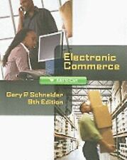 Electronic Commerce-ExLibrary
