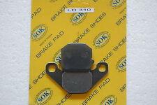 FRONT BRAKE PADS fit SUZUKI AN 125, 06-08 AN125 AN125HK