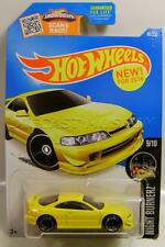2001 '01 ACURA INTEGRA GSR CUSTOM 89/250 HOT WHEELS HW DIECAST 2016