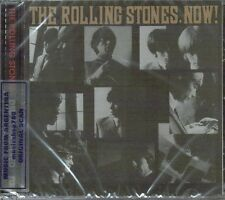 THE ROLLING STONES NOW! SEALED CD NEW DSD REMASTERED