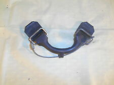 1986 86 YAMAHA TT225 GAS FUEL TANK MOUNTING STRAP + PLATE + WASHER TT 225