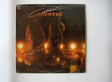 Cam Floria's Continentals Continental Country US LP 1982 Still Sealed!