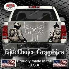 Military Army Navy Marine Infidel Truck Tailgate Wrap Vinyl Graphic Decal Wrap