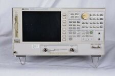 Keysight/Agilent/HP 8753ET Network Analyzer 300kHz-3GHz Opt: 004,8753ET,Analyzer