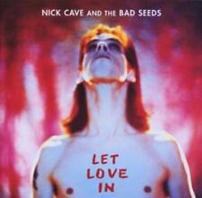Cave, Nick & The Bad Seeds: Let Love In (2011-Remaster), CD