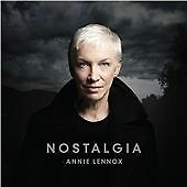 Nostalgia [Digipak] by Annie Lennox (CD, Oct-2014, Blue Note (Label))
