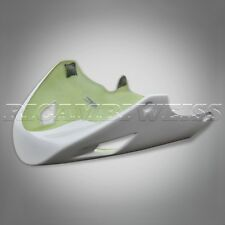 DR511 DUCATI MONSTER 696 796 1100  2008-2013 Belly Pan Spoiler Fairing NEW