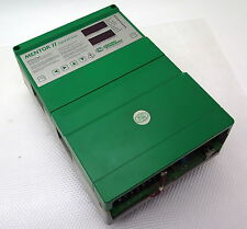 Control Techniques Mentor II DC Drive M75-14M-R 40HP 1 Year Warranty Free Ship