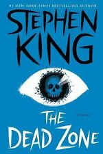 The Dead Zone by Stephen King (2016, Paperback)