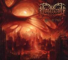 Miseration - Tragedy Has Spoken - CD NEU