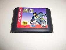 The Adventures of Batman and Robin Sega Genesis Loose Cartridge Video Game -AJ