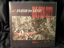 Flesh For Lulu - Big Fun City