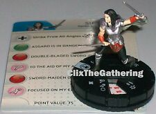 SIF #103 Thor: The Dark World Movie Starter Marvel Heroclix