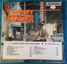TOMMY COLLINS - On Tour, His Most Requested Songs - Vinyl LP - Special Copy