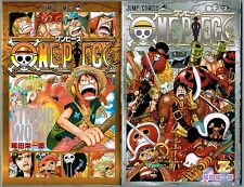 ONE PIECE FILM Z #1000 & #0 Zero Limited Comic Book Set JAPAN THEATER EXCLUSIVE!