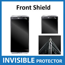 Blu Energy Diamond Screen Protector INVISIBLE FRONT Shield - Military Grade