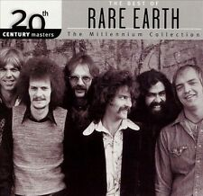20th Century Masters: The Millennium Collection: Best of Rare Earth by Rare Ear