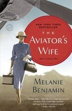 The Aviator's Wife by Melanie Benjamin (2013, Paperback)