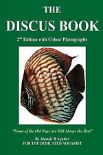 """The Discus Book : """"Some of the Old Ways Are Still Always the Best"""" by..."""