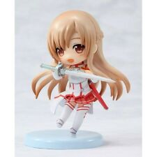 Sword Art Online Asuna Kob equipped ver. mini figure promo official anime