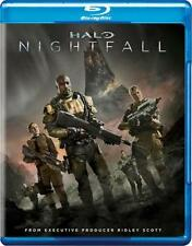 Halo-nightfall [blu Ray] [ws/2.35:1/dts-hd] (First Look) (andbr03977)