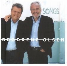 CD Brodrene Olsen Brothers,Songs, 2002, Eurovision Song Contest Denmark Dänemark