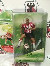 SOCCERSERIE PSV EINDHOVEN ALEX 15CM/6 INCH FIGURE SEALED IN BLISTER PACK