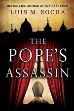 The Pope's Assassin by Luís Miguel Rocha (2011, Hardcover)