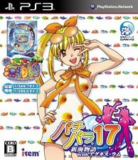(Used) PS3 PachiPara 17: Shinkai Monogatari with Agnes Ram [Import Japan]