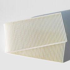 Innenraumfilter Pollenfilter (2er-Set) für Honda CR-V, Civic, FR-V, Stream