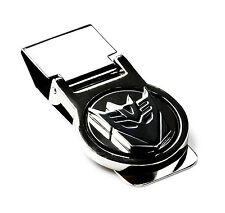 Transformer Money Clip - Wallets - Business Gift - Handmade - Gift Box