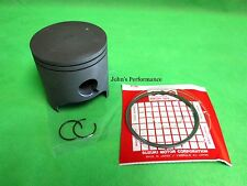 Arctic Cat Piston Rings Clips 03-06 Firecat Sabercat Crossfire M 700 3006-499