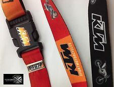 KTM  lanyard keyholder (all models) exclusive RAIMIX MOTO PARTS