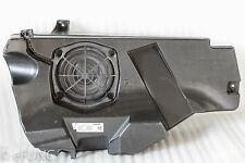 Audi TT Mk2 (8J) Bose Speaker, Rear Bass Enclosure, Bassbox - 8J8 035 382A