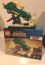 SDCC LEGO 2015 Superman Action Comics #1 REPLICA See Description Comic Con