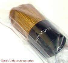 Bare Minerals Mini Kabuki Brush SEALED Bare Escentuals Powder Brush Travel Size