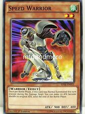 Yu-Gi-Oh - 2x Speed Warrior - SDSE - Structure Deck Synchron Extreme