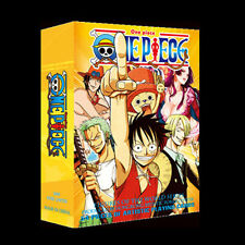 New A Deck Cartoon Poker Japanese Anime ONE PIECE WANTED playing card
